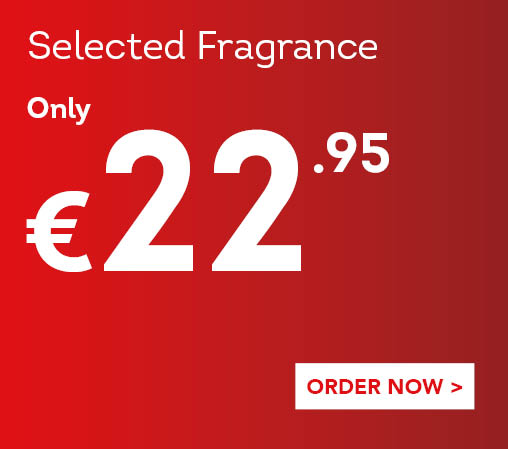 Selected Fragrance €22.95